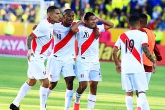 Rusia 2018: Perú no puede quedarse sin Mundial por culpa de un proyecto de ley