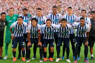 Alianza Lima: Pablo Bengoechea decidió alinear a Aguiar, Pacheco y Pajoy ante Deportivo Municipal