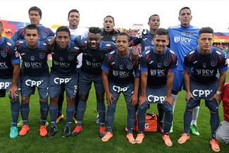 Segunda División: las tres bajas de César Vallejo para la final ante Sport Boys