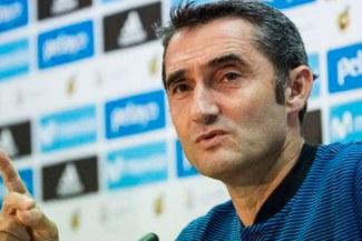 Barcelona: Ernesto Valverde respira tranquilo con la renovación de Lionel Messi