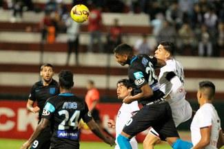 Alianza Lima: Aldair Fuentes fue determinante en el triunfo grone
