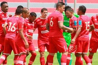 Universitario cayó 1-0 ante Cantolao y terminó con el pie izquierdo el Torneo Clausura [VIDEO]