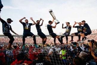 Alianza Lima: ¿cuánto vale el equipo íntimo y quién es el jugador más caro?