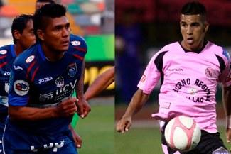 Sport Boys: Luis Cardoza y Paulo Albarracín serían los primeros fichajes para la temporada 2018