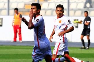 Copa Perú: al Atlético Grau no le alcanzó y jugará en la Segunda División