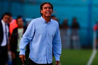 César Vallejo: 'Chemo' del Solar sería el elegido para dirigir al club 'poeta'