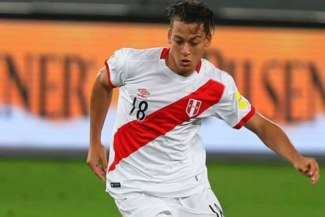 Perú en el Mundial: Cristian Benavente estuvo cerca de jugar ante Nueva Zelanda