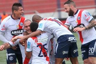 Deportivo Municipal sorprende y anuncia el traspaso de un jugador al Gremio de Brasil