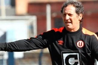 Universitario: Pedro Troglio no pierde esperanzas con Alberto Rodríguez