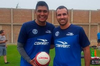 UTC cumple fuerte pretemporada en Trujillo con Luis Cardoza y Junior Ponce como últimos fichajes