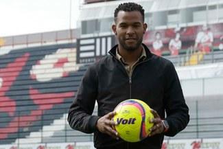 Carlos Cáceda jugará en el Houston Dynamo de la MLS, a préstamo del Veracruz