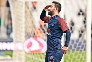 Arda Turan anotó golazo en victoria del Basaksehir por la liga de Turquía [VIDEO]