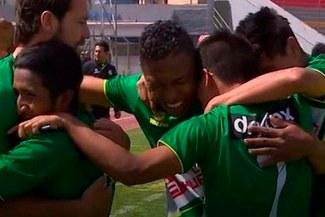 Sport Huancayo ya conoce a sus rivales en la Copa Libertadores sub 20