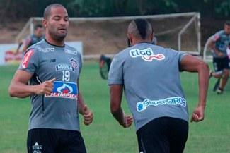 Alberto Rodríguez descartado por el Junior para duelo de Copa Libertadores