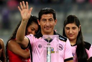 Johan Fano confiesa que su mejor momento en el fútbol fue en el Boys del 2001 [VIDEO]