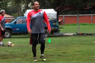 Antonio Meza Cuadra jugará en el Mannucci de la Segunda División
