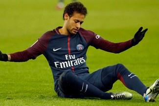 Lokomotiv y la vez que rechazó contratar a Neymar en la temporada 2009