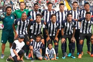 Alianza Lima: Estos jugadores pelean por meterse a la alineación ante Universitario