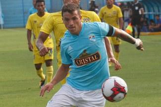 Sporting Cristal: Gabriel Costa, el referente de las nuevas promesas celestes