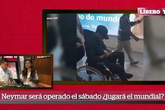 LíberoTV con lo mejor y último de la información deportiva