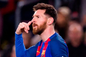 Barcelona: Messi pidió a la directiva que se comuniquen con este 'crack' en verano