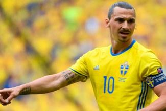 Zlatan Ibrahimovic quiere regresar a la selección de Suecia para jugar el Mundial de Rusia 2018