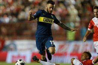 Boca Juniors cayó 2-0 ante Argentinos Juniors que contó con Beto Da Silva [VIDEO]