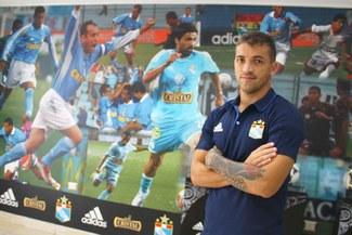 Sporting Cristal: Gabriel Costa vive su mejor momento en tienda celeste