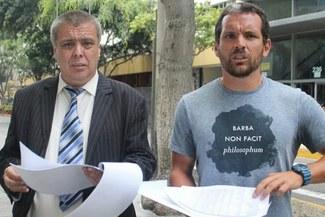 Antonio Meza Cuadra encabeza lista que apuesta por nuevos aires en la SAFAP