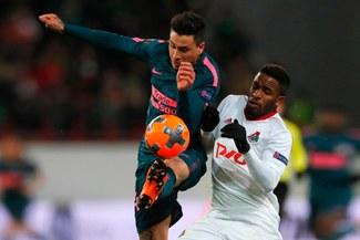 Europa League: Lokomotiv Moscú fue eliminado tras perder 5-1 ante Atlético Madrid [RESUMEN Y GOLES]
