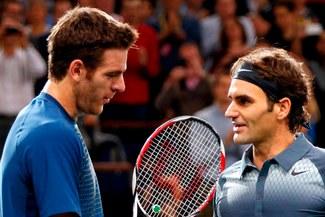 Roger Federer vs. Del Potro EN VIVO ONLINE por ESPN: Final del Master 1000 de Indian Wells