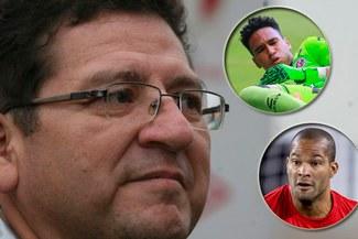 Selección peruana: Doctor Julio Segura habló sobre las lesiones de Alberto Rodríguez y Pedro Gallese [VÍDEO]
