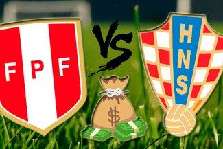 Perú vs. Croacia: ¿cuánto cuesta cada selección?