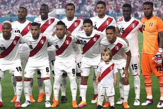 Selección Peruana: Los jugadores de la 'blanquirroja' compartieron un gran momento juntos [FOTO]