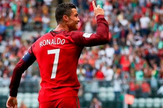 Portugal vs. Holanda: Ronald Koeman se rinde a los pies de Cristiano Ronaldo