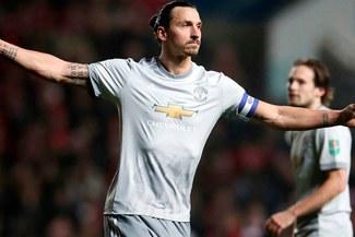 Zlatan Ibrahimovic  y la gran reducción de sueldo tras llegar a la MLS