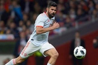 España vs. Argentina: Diego Costa defendió a Messi tras recibir críticas de la afición 'albiceleste'