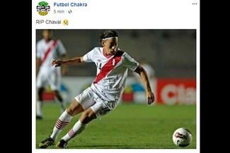 Perú vs. Islandia: La 'Bicolor' logró una nueva victoria y dejó divertidos memes [FOTOS]
