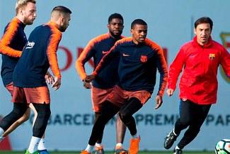Barcelona prepara nuevo fichaje y se fija en la Premier League