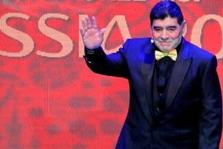 Selección Argentina: Diego Maradona ataca a Jorge Sampaoli con calificativo de 'traidor' [VIDEO]