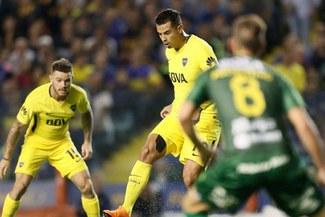 Boca Juniors perdió como local por 1-2 ante Defensa y Justicia [Resumen y goles]