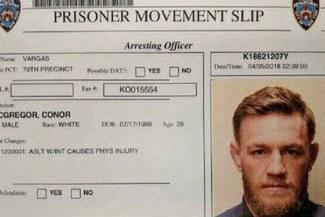 UFC 223: ¿Siete años de cárcel? Dana White confirma que no defenderá a Conor McGregor