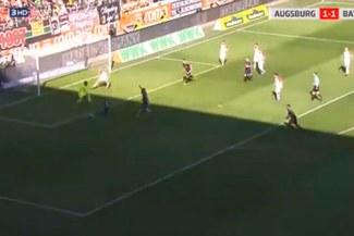 Bayern Múnich: James Rodríguez regaló golazo con puro 'tiki taka' en la Bundesliga [VIDEO]