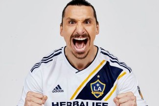 MLS: le preguntan a Zlatan Ibrahimovic si repetiría su golazo de media distancia y su respuesta sorprendió a todos