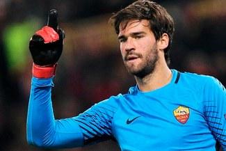 Real Madrid: exportero de la AS Roma aconseja a Alisson que fiche por los 'merengues'