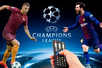 Roma vs. Barcelona EN VIVO ONLINE ESPN 2: Guía de canales señal abierta, hora y canales por UEFA Champions League [Guía TV]