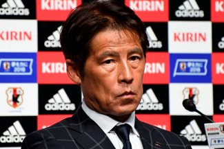 Rusia 2018: Akira Nishino, nuevo seleccionador de Japón... ¡a dos meses del Mundial!