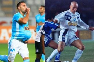Sporting Cristal: ¿Emanuel Herrera o Luis Bonnet? Flavio Maestri eligió a este delantero