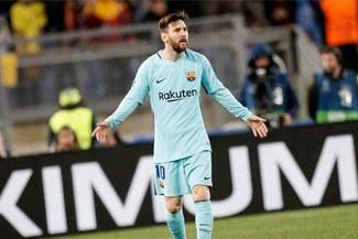 Barcelona: Lionel Messi y la bronca contra Ernesto Valverde tras eliminación por Champions League [VIDEO]