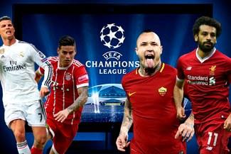 Champions League: fecha y hora de los partidazos de las semifinales